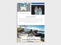 Sagebrush E-mail Newsletter