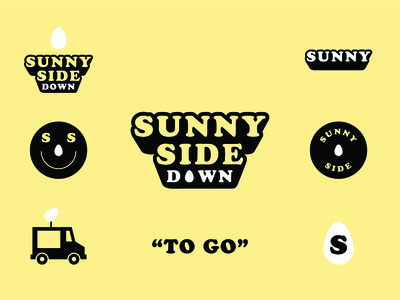 Sunny Side Down WIP