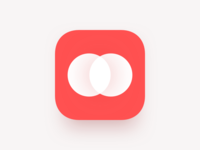 Currency converter app icon