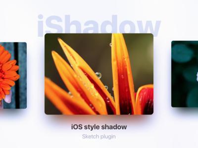 iShadow [Sketch Plugin]