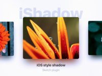 iShadow [Sketch Plugin]