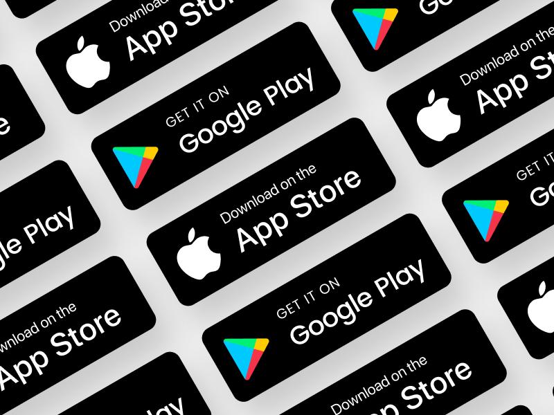 App Store Png Svg Download | Lesjoyauxduciel