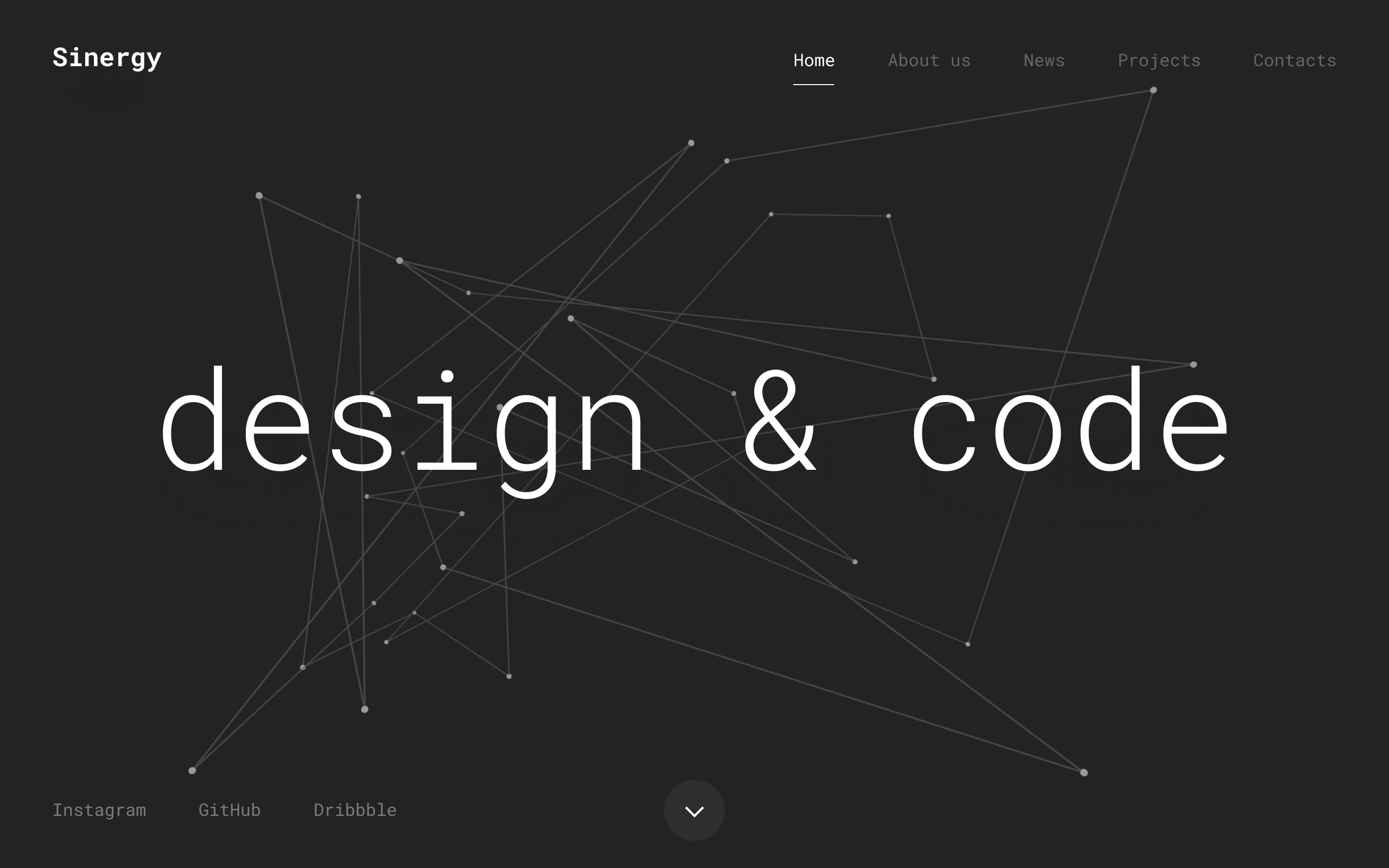 Design and code 1280x800 2x