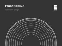 Processing posters ii dark 4x