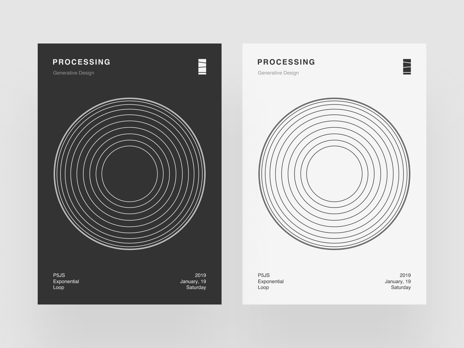 Processing poster ii by volorf 2x