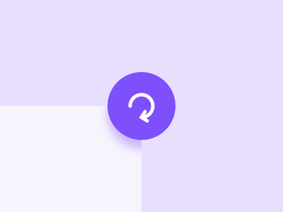Rotation Button Interaction figma after effects button microinteractions rotation experiment concept animation ui animation interaction design ui design ux design ui ux