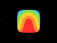 Space Rainbow