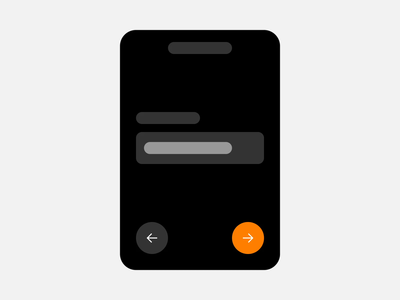 Navigation Pattern interaction design microinteractions call to action onboarding text field input form sign up sigh in log in animation ui animation mobile pattern ux pattern mobile design web design ui design ux design ui ux