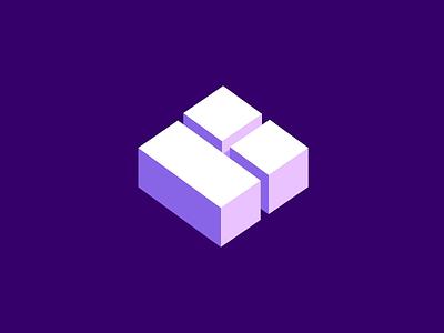 VR Loader vr design ui design ux ui cubes loading activity indicator ui animation animation interaction design unity3d preloader loader vr 3d
