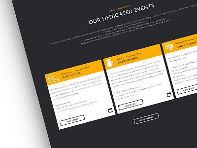 Casino Website Design Work In Progress online casino swiss website tiger ui ux casino