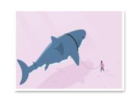 Walk the Shark