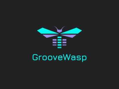 Groove Wasp by David Sutoyo via dribbble