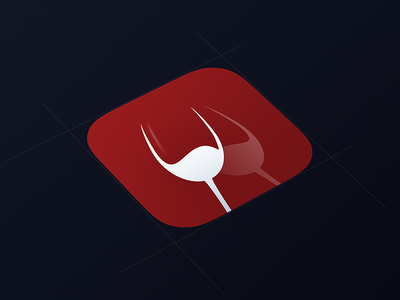 WineApp iOS icon v1