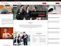 Just Practical Solutions (JPS) - Website