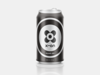 X-On Energy Drink | Black Ice