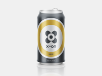 X-On Energy Drink | Acid