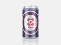 X-On Energy Drink | Berries