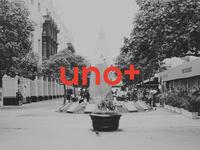 Uno+ Cover