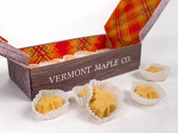 Maple Candy Packaging