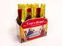 Czar's Delight - Russian Imperial Stout