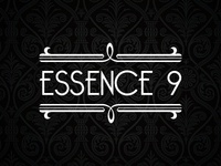 Essence 9 - Logo