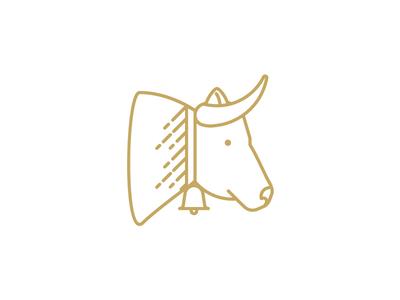 QAVA x Martín Afinador icon cow