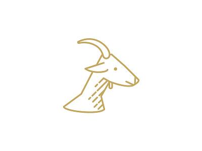 QAVA x Martín Afinador icon goat vector illustration design logotype brand icon shop cheese lactic milk
