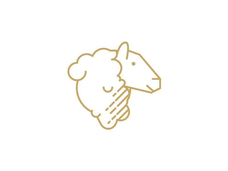 Elabrelatas qava icon sheep