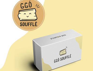 Ggo Souffle logo