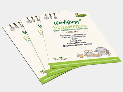 Flyer Workshops