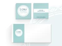 D. Carla Homes - Branding