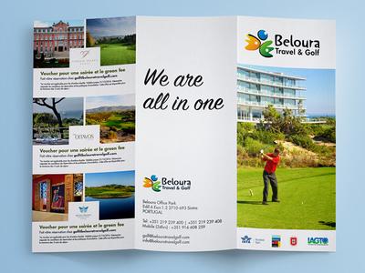 Brochure - Golf