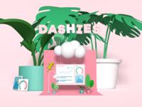 Dashies poster