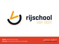 Rijschool van Dort