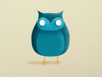 Sebastian the Owl