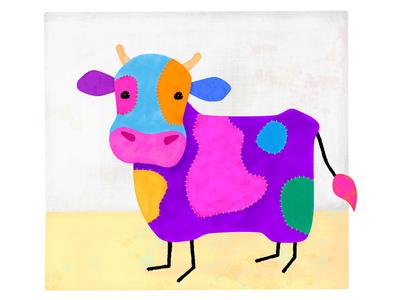 Stichy Cow