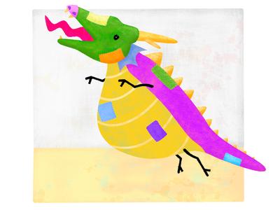 Stichy Dragon