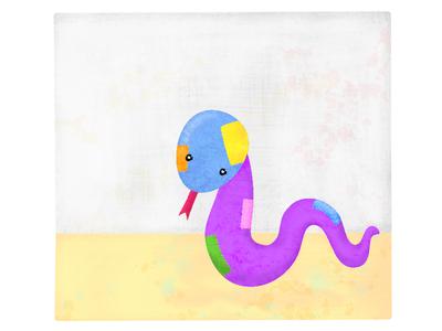 Stichy Snake
