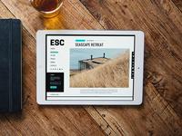 ESC, Escape Supply Co.