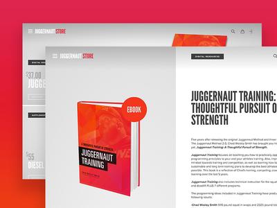 Juggernaut Store training grind juggernaut jts jtsstrength blog workout fitness crossfit magazine gotham wordpress
