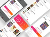 book reading list app