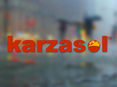 Karzasol design consultancy logo design ict logotype logo