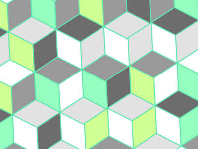 Pattern 011-1
