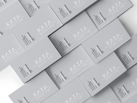 Kata Haratym - Logo & Cards