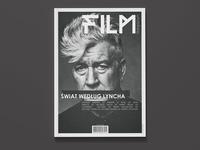 Film Magazine cover