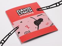 David Lynch - Litography book