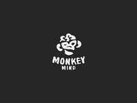 Monkey Mind logo