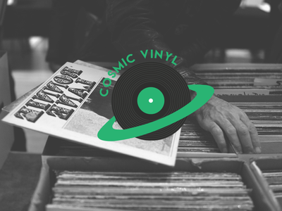 Cosmic Vinyl