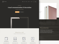 Get Noticed Landing Page
