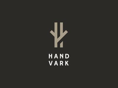 Handvark logo